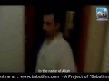 15th  - On Entering Washroom Without Dua - SHETAAN - Urdu