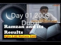 1 Ramzan 09 Dubai - Types of Knowledge/Sura Sabaa by Agha A.M.Zaidi Complete – Urdu