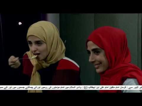 [ Drama Serial ] [08] Zakham | زخم | | SaharTv - Urdu