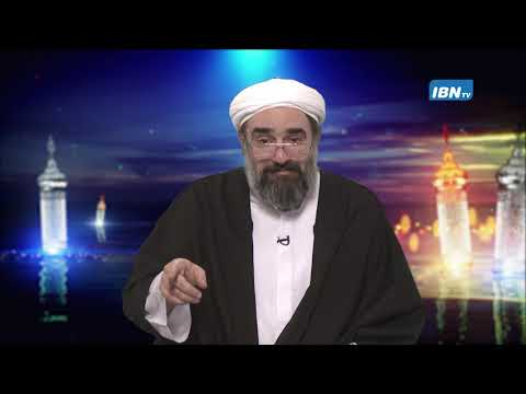 [06 Lecture] Discussing the consequences of there being degrees in fasting|  Dr Faroukh Sekaleshfar  HOLY RAMADHAN 1441/