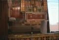 Maulana Jan Ali Shah Kazmi in Church - English