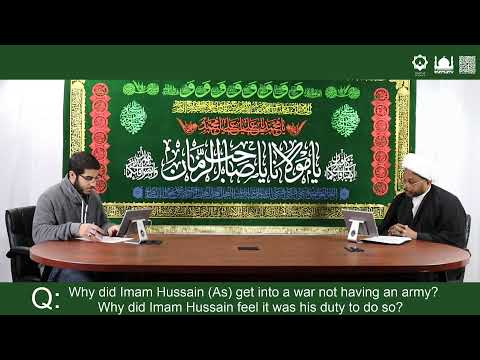 Deen Discussions with Shaykh Usama Abdulghani | Moral Excellence in Times of Trial | 5/10/2020 English