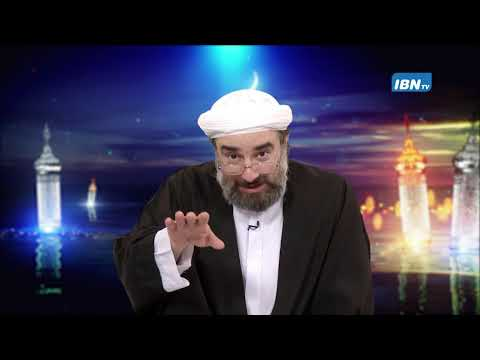 [25 Lecture] Dr. Faroukh Sekaleshfar  HOLY RAMADHAN 1441/2020 English
