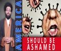 America Should be Ashamed of how it is dealing with COVID19 | CubeSync | English
