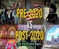 PRE-2020 vs POST-2020 | The Era of Islam Begins | Dr. Hasan Abbasi | Farsi Sub English