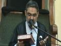 9th Ramzan 09 Dubai -by Agha AMZaidi Part 2 - Urdu