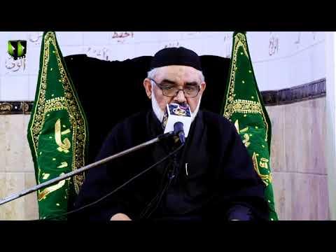 [2] Nahjul Balagha, Hikmat Or Hidayat Ka Sar Chasma   H.I Ali Murtaza Zaidi   Safar 1442/2020   Urdu