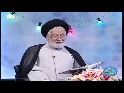 Salawaat on the Holy Prophet (saww) - Farsi Sub English