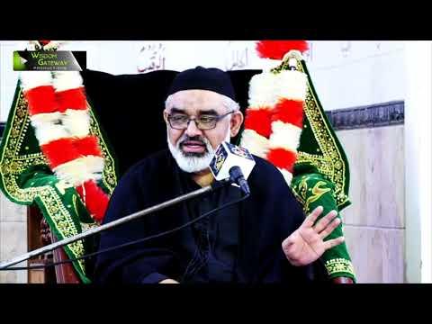 [6] Nahjul Balagha, Hikmat Or Hidayat Ka Sar Chasma   H.I Ali Murtaza Zaidi   Safar 1442/2020   Urdu