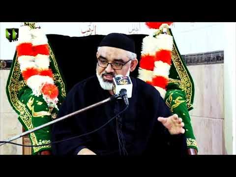[7] Nahjul Balagha, Hikmat Or Hidayat Ka Sar Chasma   H.I Ali Murtaza Zaidi   Safar 1442/2020   Urdu