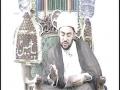 Moulana Haider Shirazi Ramdan 1 2009 - Attachment and Reliance on Allah - Urdu and Then English
