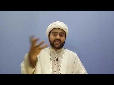 [11]Tafseer e Quran | Maulana Muhammad Nawaz | 11th Ramazan 1441 - 05 May 2020
