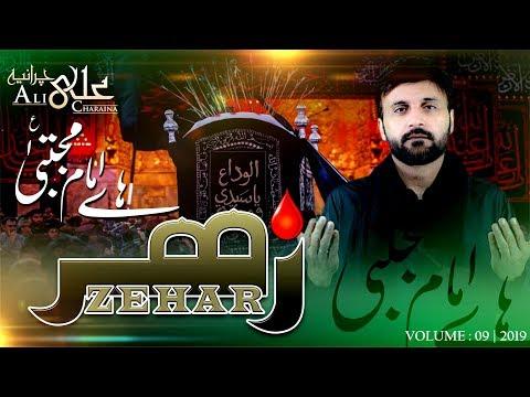 Noha | Shahadat Imam Hassan | 2020 | Ya Imam e Mujtaba | Taboot Hassan | Urdu
