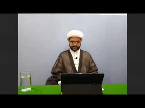 [16]Tafseer e Quran | Maulana Muhammad Nawaz | 16th Ramazan 1441 - 10 May 2020 - URDU