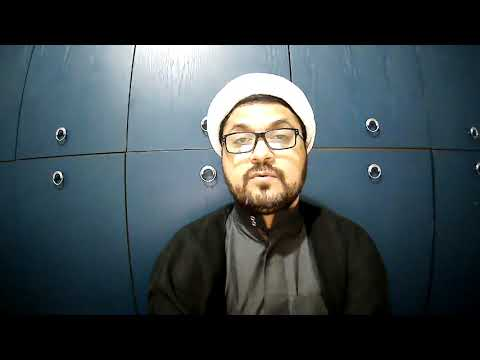 Imam Musa Kazim AS   Agha Abid Beheshti   Urdu