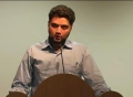 Quds Day Michigan USA 18Sep09 - Poetry by Br. Yahya Naqvi - English