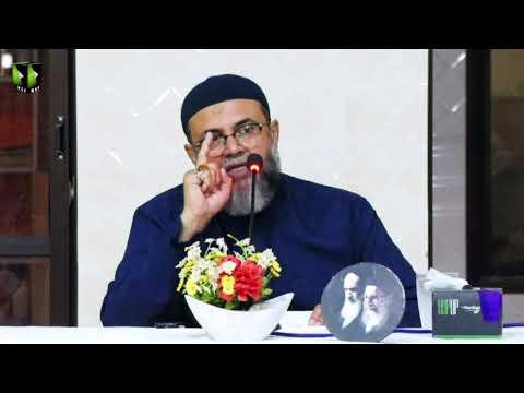 [Shab -e- Dua]  Current Affairs - حالات حاضرہ | Moulana Ali Naqi Hashmi | 17 April 2021 | Urdu