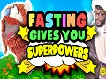 Fasting Gives you Superpowers!   The Barbarossa Grouch Show   English