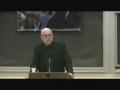 Professor Hamid Algar on Obama-s Iran Policies - English