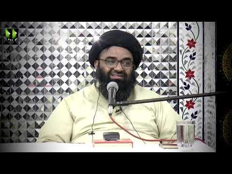 [Clip] Eid-e-Ghadeer , Sab Say Bari Eid | H.I Kazim Abbas Naqvi | Urdu
