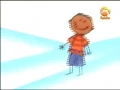 Baba Ali - Eating etiquettes for Kids -English