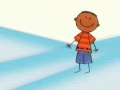 Baba Ali - Lets Put on Our Shoes for Kids- English