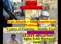 20th Oct 09 - ZAVIA - News Roundup by Agha Syed Ali Murtaza Zaidi - Urdu