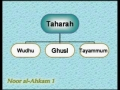 Lesson 7 on Wudhu - Noor al-Ahkaam - English