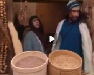Bahlol Series - Episode 06 - البهلول - أعقل المجانين - المجنون العاقل - Arabic