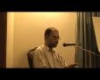 Seerat e Imam Ali A.S Part 1a of 4 - Agha Haider Raza - Urdu