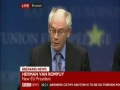 Free Trade unions Stepping Stone to World Government-English