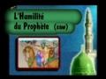 Humilite du Saint Prophete saw - Francais French
