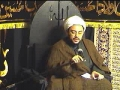 H.I Hayder Shirazi - Associates of Imam Mahdi (a.s) - Majlis 3 - English