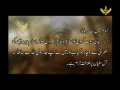 Saying of Imam Hussain (a.s) about pledging allegiance to Yazeed (l.a) likes - Urdu