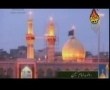 Ali Deep Rizvi - 2010 Noha - Bohat andhera hai zaindan main - Urdu