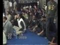 Majalis for The Youths - Agha Kazi Shabbir Alawi - Safar1430 - Day 5 - Urdu