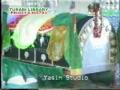 HulChul Hai Foujay Sham main Abbas Atay Hain Shababul Momineen - Urdu