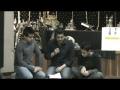 Marsia - Majlis bibi Sakina Jan 28 2010 - Windsor Canada - Urdu