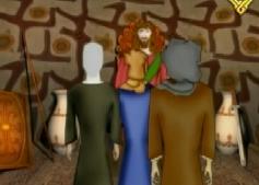 [02/10] Animated Movie about Prophet Muhammad (s) مسلسل كارتوني خاتم الرسل - Arabic