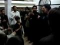 Noha by Moulana Hasan Zafar - Mourning for Shohda-e-Arbaeen Karachi - Urdu