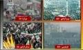 Public Supports President Ahmadinejad Speech on 22 Bahman 11Feb10 - Farsi