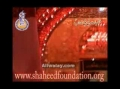 Khutbaat e Bebi Zainab S.A. Karbala Sae Lay Ker Darbaar e Yazeed L.A Tak Part 2 - Urdu