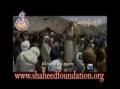 Khutbaat e Bebi Zainab S.A. Karbala Sae Lay Ker Darbaar e Yazeed L.A Tak Part 3 - Urdu