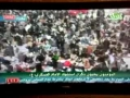 Samarra Iraq - Millions visit the Shrine of Imam Hasan Askari (a.s) - Arabic
