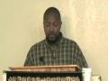 Tauheed in Action - Lecture by Sh. Jafar Muhibullah - English