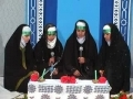 [FOR LADIES] Eid Meeladun Nabi (SAWW)  Fatimia College(Part3) - Arabic and Urdu