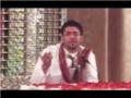 Zikr Haider AS Ka - Manqabat - Mir Hasan Mir - Urdu
