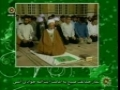 Grand Ayatollah Javadi Amoli [h.a] Leading Morning Prayers - Arabic