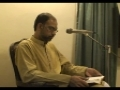 **MUST WATCH SERIES** Mauzuee Tafseer e Quran - Insaan Shanasi - Part 2a - Urdu