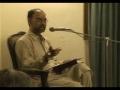 **MUST WATCH SERIES** Mauzuee Tafseer e Quran - Insaan Shanasi - Part 3b - Urdu